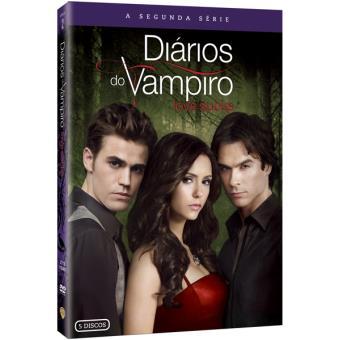 Diários do Vampiro - 2ª Temporada