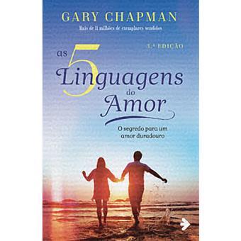 As 5 Linguagens do Amor - Gary Chapman - Compra Livros na