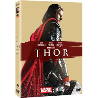 Thor - Capa de Colecionador - DVD