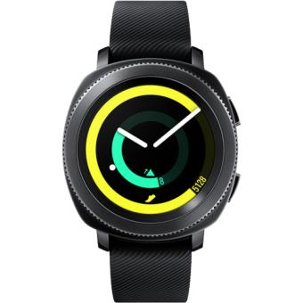 Smartwatch Samsung Gear Sport - Black