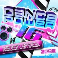 Dance Power 16 (3CD)
