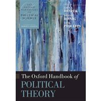 Political theory oxford hanbook