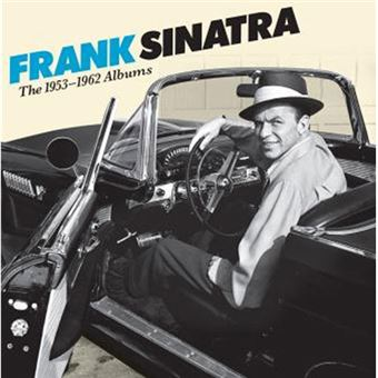 Frank Sinatra: The 1953-1962 Albums - 10CD