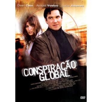 Conspiração Global