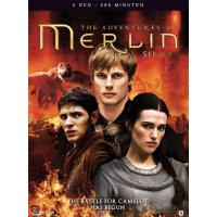 The Adventures of Merlin - 3ª Temporada