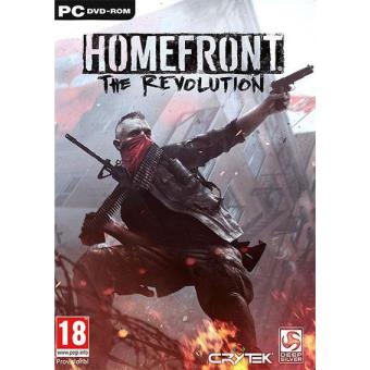 Homefront: The Revolution PC (Day One Edition)