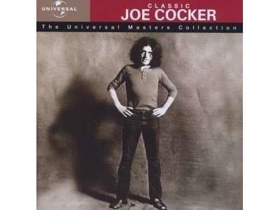 Joe Cocker - Up Where We Belong Live (Official Video)