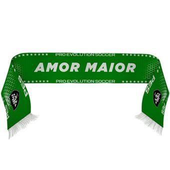 Cachecol PES 2019 - Verde