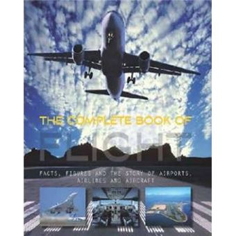 Complete book of flight