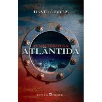 Mistério da Atlântida