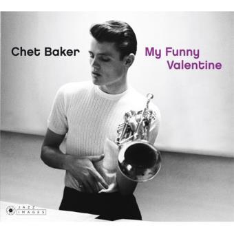 My Funny Valentine - CD