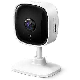 Câmara Inteligente Wi-Fi TP-Link Tapo C100 com Visão Noturna - FHD 1080p