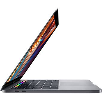 Apple MacBook Pro 13'' Retina i5-2,4GHz | 8GB | 256GB | Intel Iris Plus Graphics 655 com Touch Bar e Touch ID - Cinzento Sideral