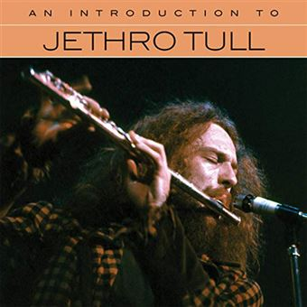 An Introduction to Jethro Tull - CD