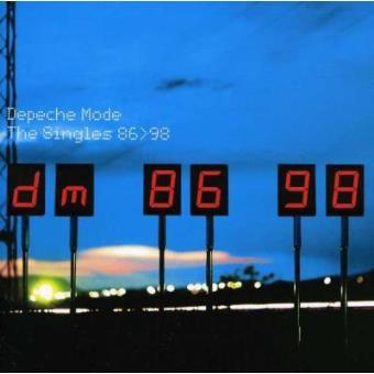 The Singles 86>98 (2CD)