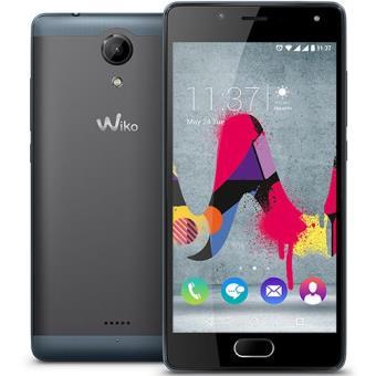 Smartphone Wiko U Feel Lite (Slate)