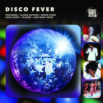 Disco Fever - LP