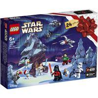 LEGO Star Wars 75279 Calendário do Advento