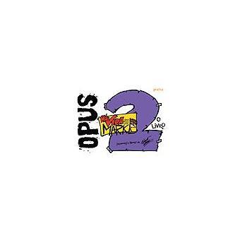 Há Vida Em Markl: Opus 2
