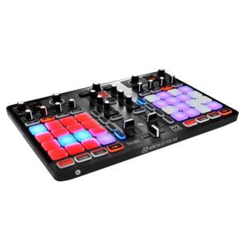 Controlador PAD P32 Hercules DJ
