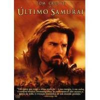 O Último Samurai - Edição Simples