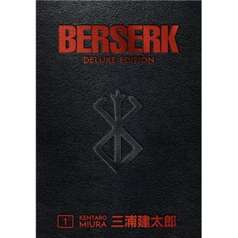 Berserk deluxe volume1