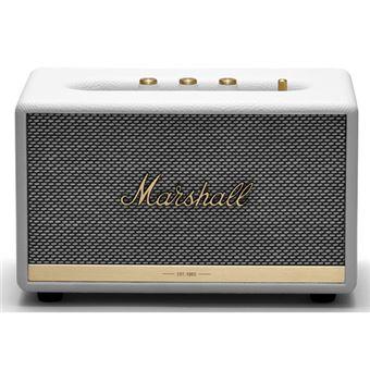 Coluna Bluetooth Marshall Acton II - Branco