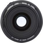 Yongnuo Objetiva 35mm f/2 (Canon)