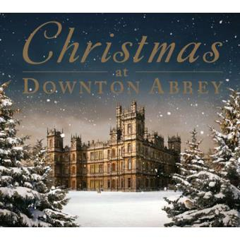 Christmas At Downton Abbey - 2CD
