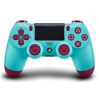 Comando Dualshock 4 Berry Blue - PS4