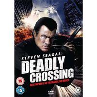 Deadly Crossing - DVD Importação