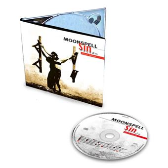 Sin Pecado - 2nd Skin - CD