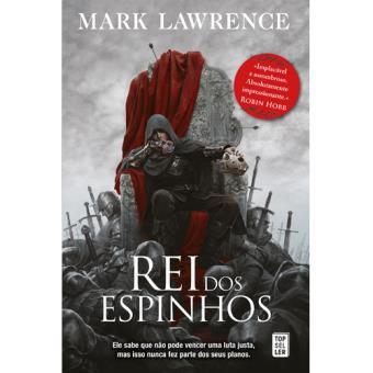 Trilogia dos Espinhos - Livro 2: Rei dos Espinhos
