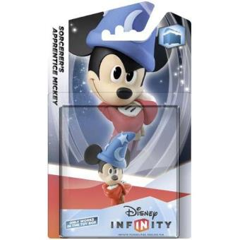 Disney Infinity - Figura: Sorcerer's Apprentice Mickey