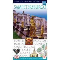 Sampetersburgo: Guia American Express
