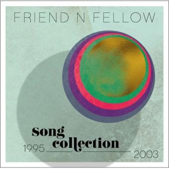 Song Collection 1995-2003 - 6CD