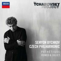 The Tchaikovsky Project Vol. 1