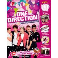 One Direction - Pacote para Festas