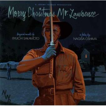 BSO Merry Christmas Mr.Lawrence (LP+MP3)