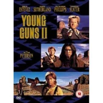 Young Guns 2 - Blaze Of Glory