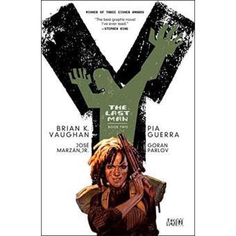 Y: The Last Man - Book 2