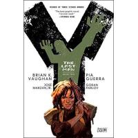 Y: The Last Man - Book 2