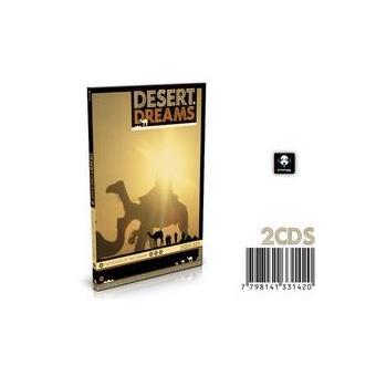Desert Dream, NÜ Sounds of The Sahara (Deluxe Edition 2CD)