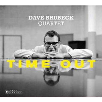 Time In Out - CD