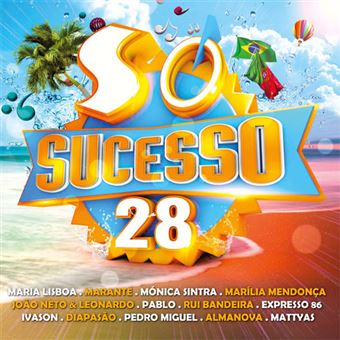Só Sucesso 28 - CD