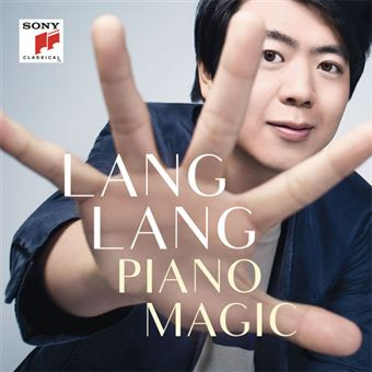 Piano Magic - CD