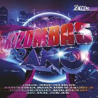 Kizombas do Ano (2CD)