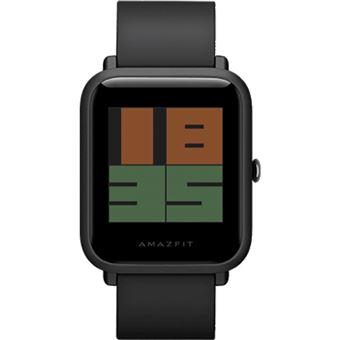 Smartwatch Amazfit Bip - Onyx Black