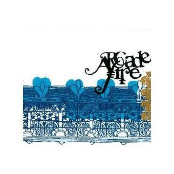 Arcade Fire EP (RMT)(IMP)