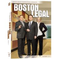 Boston Legal - 3ª Temporada